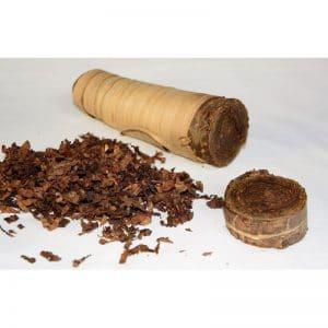 Peruvian mapacho Tobacco is a plant that feeds spirits