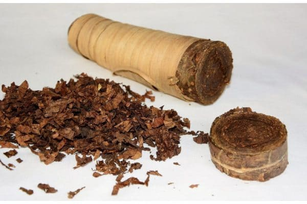 Peruvian mapacho Tobacco is a plant that feeds spirits
