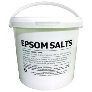 Epsom Salt Natural