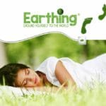 New! Earthing / Grounding sheet Antibacterial fitted sheet King size (198*203cm)