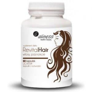Revital HAIR LIPCAPS