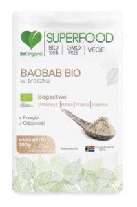 Baobab Bio 200g
